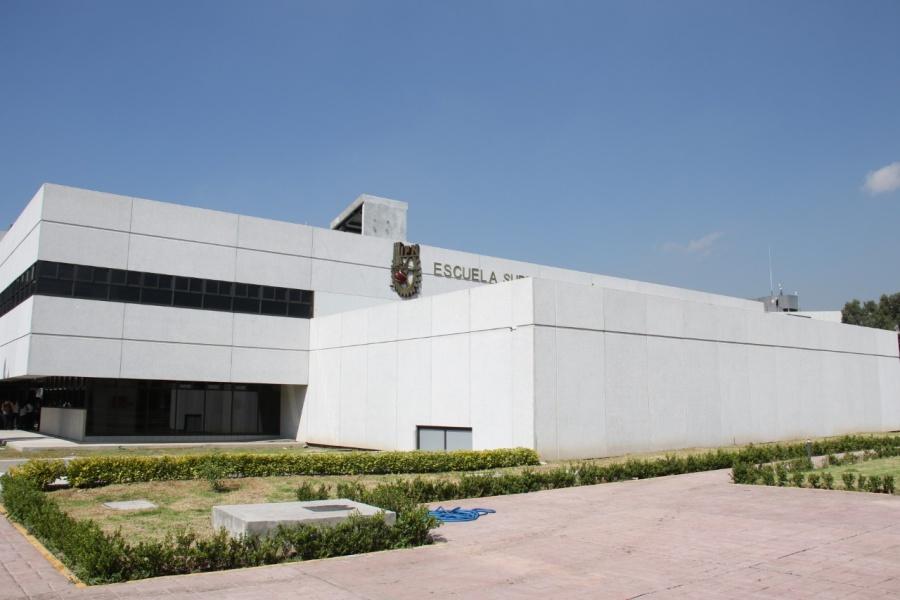 IPN inaugura nuevo edificio de la ESCOM