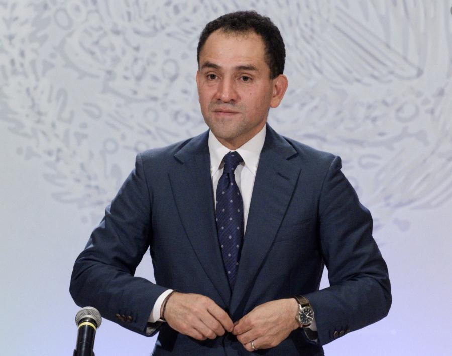 Secretario De Hacienda reconoce haberse reunido con Meade y González Anaya