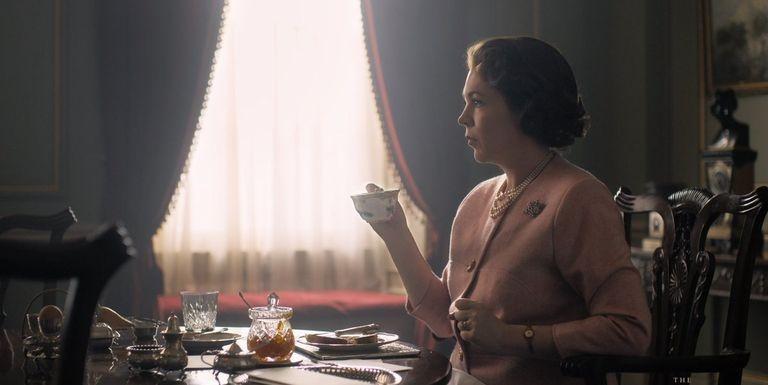 Olivia Colman ha aceptado el peor trabajo del mundo con 'The Crown'