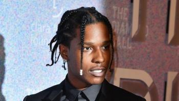 A$AP Rocky ha sido declarado culpable de agresión, pero no regresará a prisión