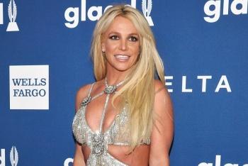 Britney Spears es una compradora asidua de Target y Walmart