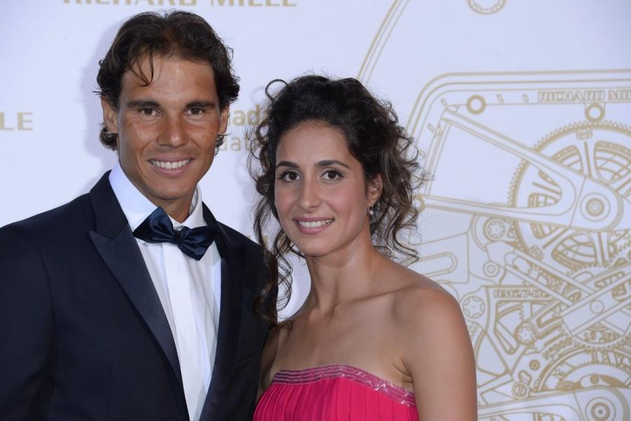 Rafa Nadal y Xisca Perelló ya tienen fecha y lugar para su boda