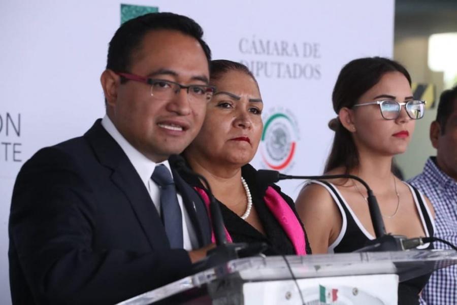 El PES pide mayor seguridad para Tijuana: Héctor René Cruz