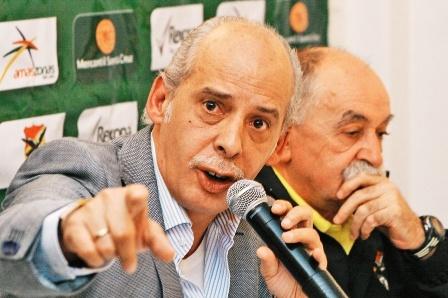 FIFA suspende de por vida a Romer Osuna por aceptar sobornos