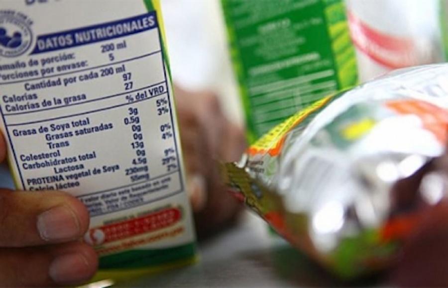 Celebran anuncio de AMLO de campaña contra comida chatarra
