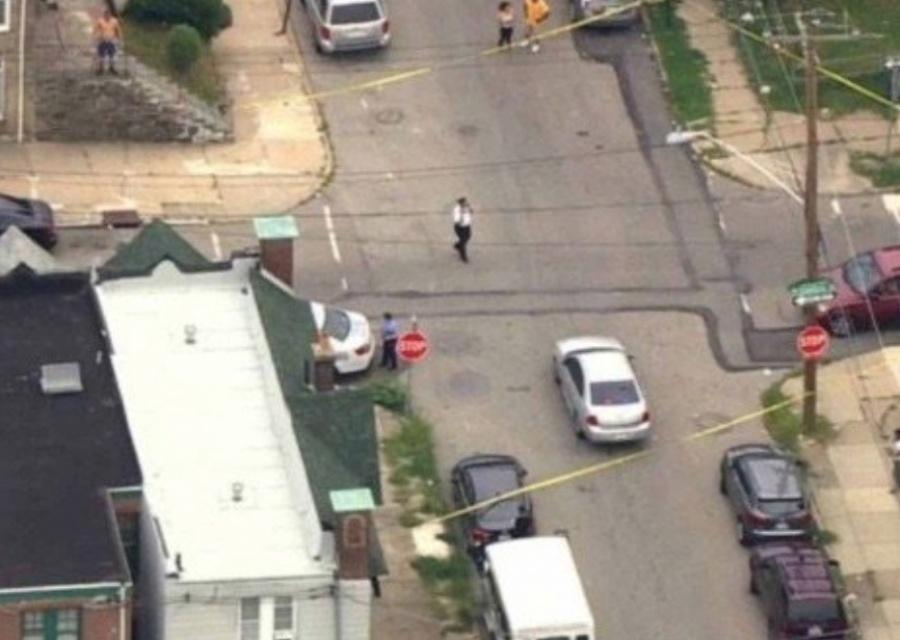 Se registra nuevo tiroteo en Filadelfia