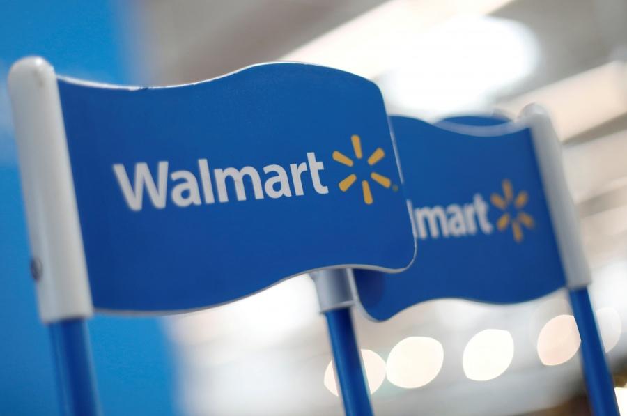 Walmart elude el impacto de la guerra arancelaria