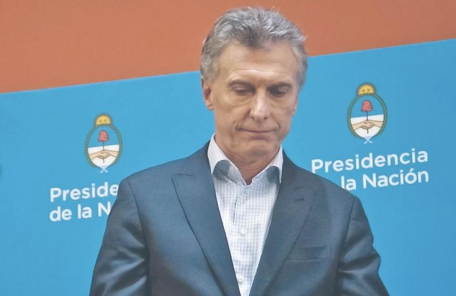 Macri sube salarios y recorta impuestos para reconquistar a la clase media