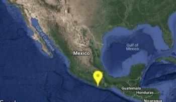 Sismo de 4.7 grados sacude Guerrero; no reportan afectaciones