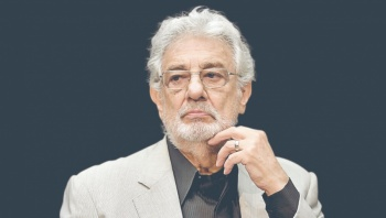 Pupilas de Plácido Domingo rebaten denuncias de acoso sexual