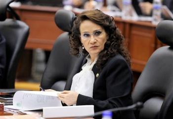 Revela Dolores Padierna que juez en caso de Rosario Robles es su sobrino