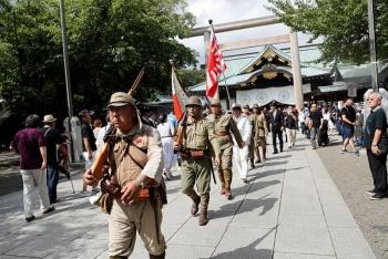Japón conmemora 74 aniversario del fin de la II Guerra Mundial