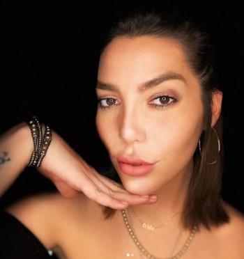 Frida Sofía revela más detalles de su distanciamiento con Alejandra Guzmán