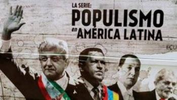 """Ratifica TEPJF que hubo """"campaña negra"""" contra AMLO en 2018"""