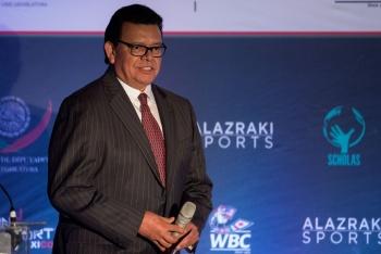 Fernando Valenzuela, nuevo comisionado de la LMB