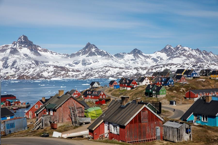 """""""No estamos a la venta"""", responde Groenlandia a Trump"""