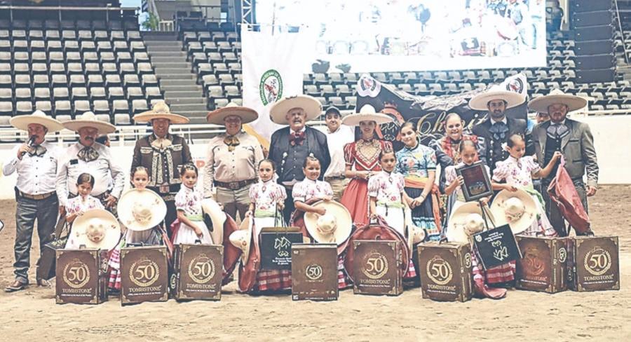 Gran cierre de Jalisco en el Nacionalito 2019