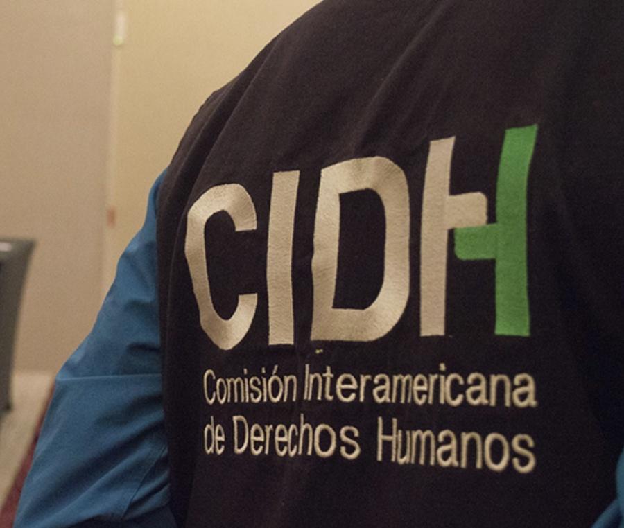Piden a CIDH velar por el bienestar de migrantes