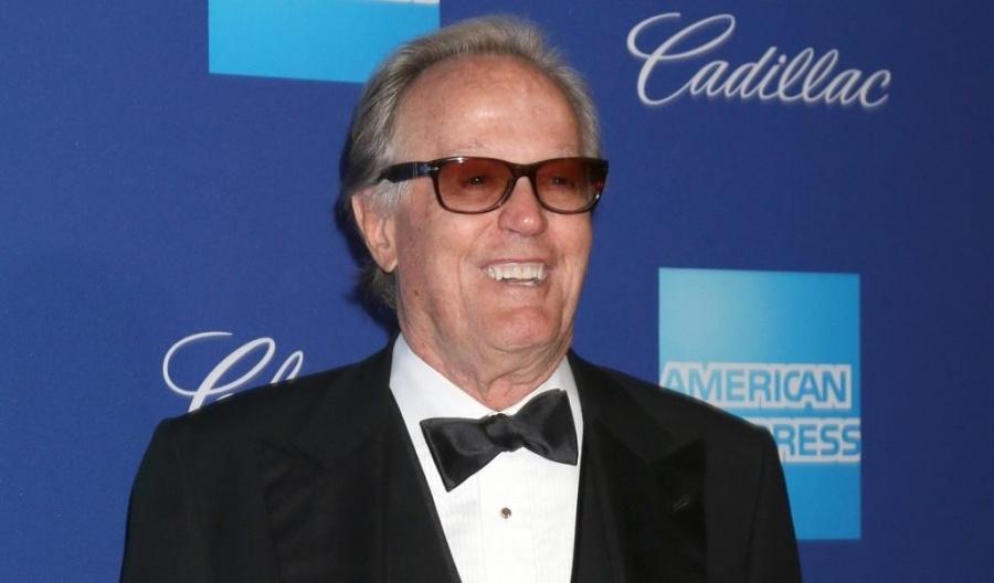 Muere el actor Peter Fonda