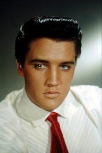 Hoy, el aniversario 42 de la muerte de Elvis Presley
