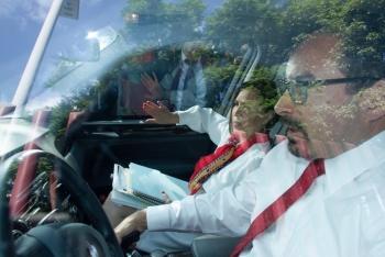 Defensa de Rosario Robles pedirá la remoción de juez sobrino de Dolores Padierna