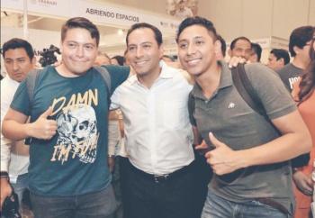 Yucatán destaca por su bajo desempleo, indican