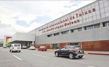 Juez detiene Santa Lucía y evita dañar obras del NAIM