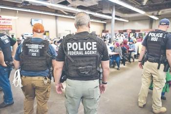 Por dar trabajo a ilegales, 10 mil patrones en riesgo