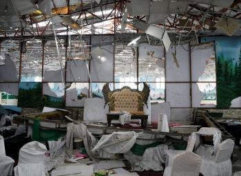 Estado Islámico, se atribuye explosión durante una boda en Kabul