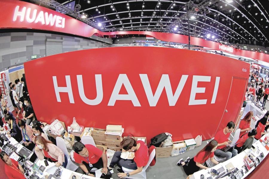 Extienden permiso a Huawei dentro de EU