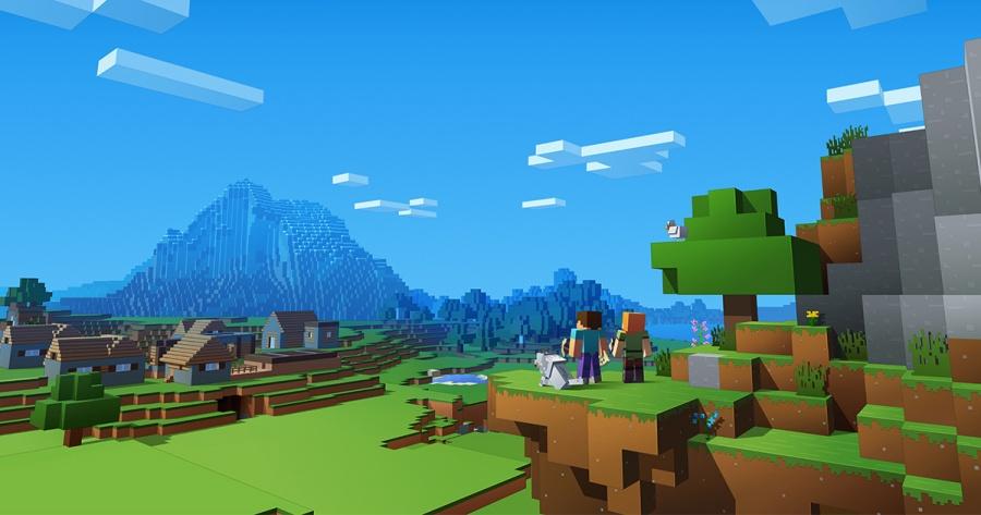 Microsoft y Nvidia se unen para ofrecer mayor realismo en Minecraft