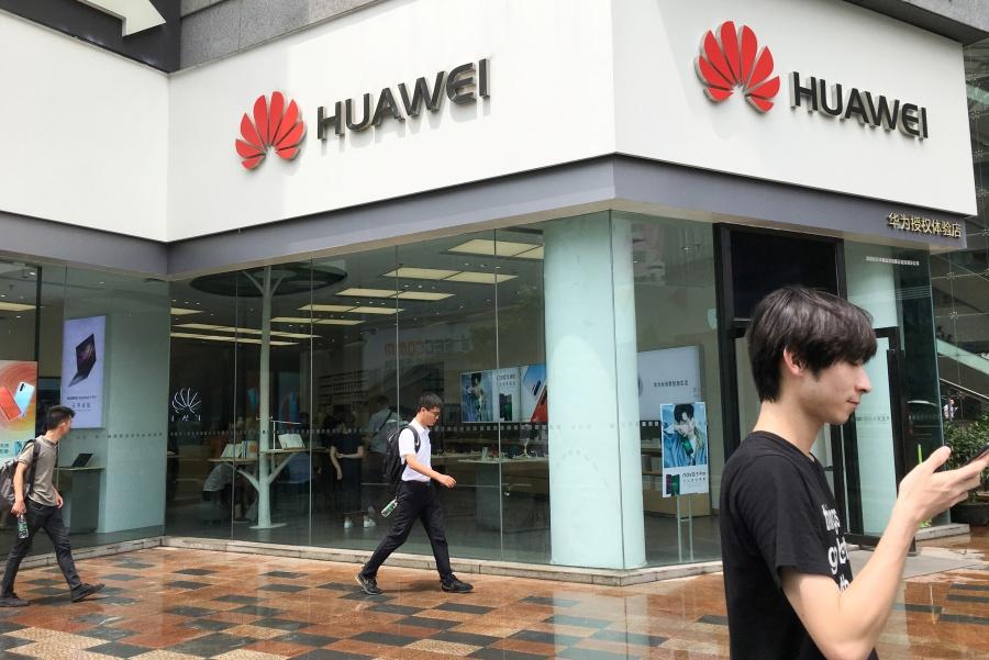 Retrasa EU restricción de negocios con Huawei por 90 días
