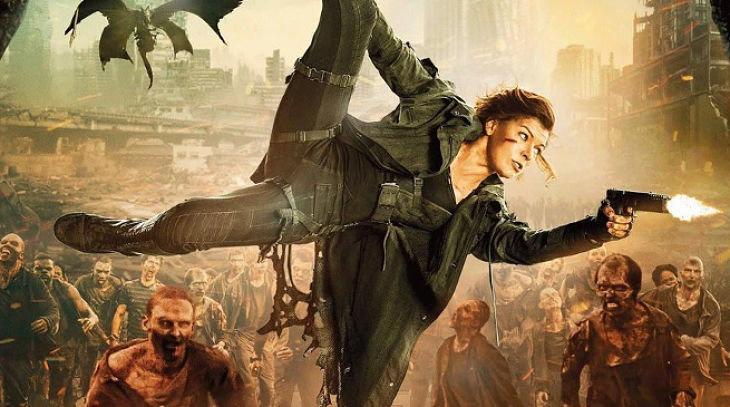 """Reboot de """"Resident Evil"""" en cine será más terrorífico y fiel a los juegos"""