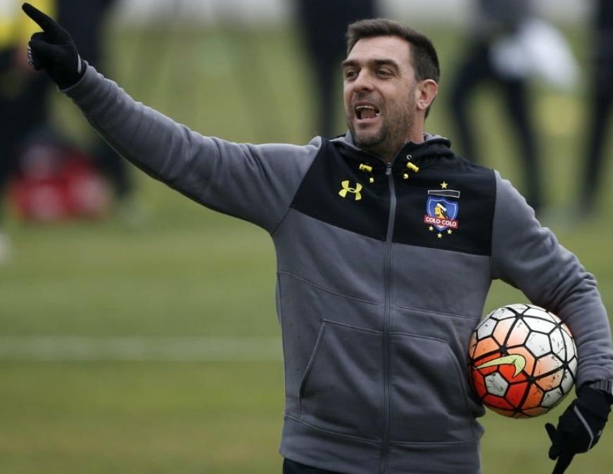 Colocan a Pablo Guede como nuevo entrenador de Monarcas