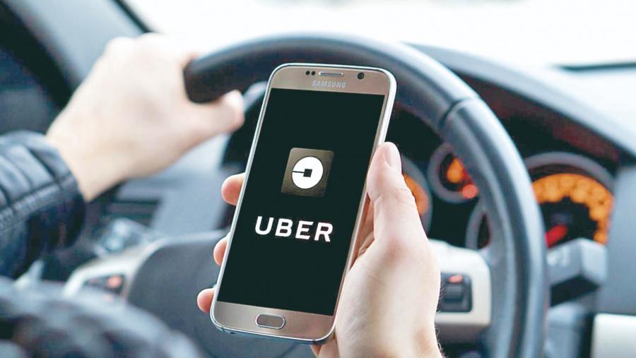 Señalan a chofer de Uber por ataque sexual a usuaria