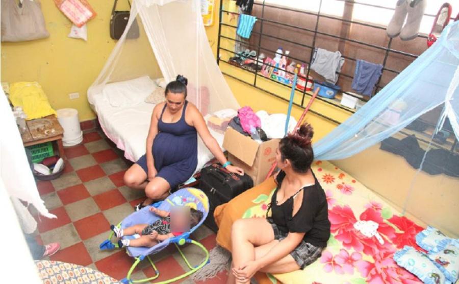 Promueven garantizar identidad legal de menores nacidos en reclusorios