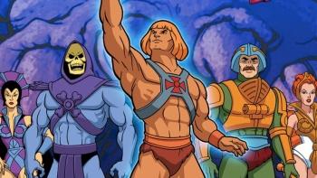 """Netflix traerá de vuelta a """"He-Man"""""""