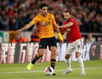 Manchester United no pasa del empate ante el Wolverhampton