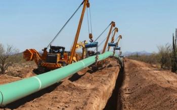Esta semana quedará el acuerdo con las empresas de los gasoductos, dice López Obrador