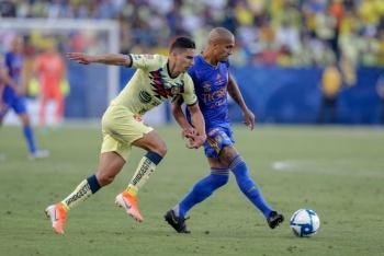 América y Tigres se enfrentan por un boleto a la final de Leagues Cup