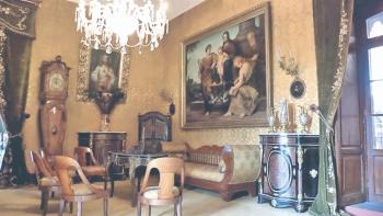 Casa que perteneció a Hernán Cortes se vuelve moderno museo en el Edomex