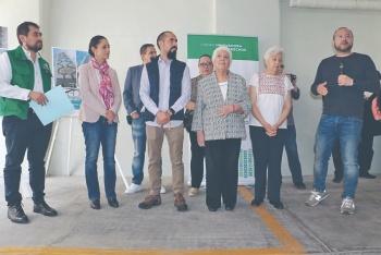 No vamos a criminalizar protestas de mujeres: CDMX