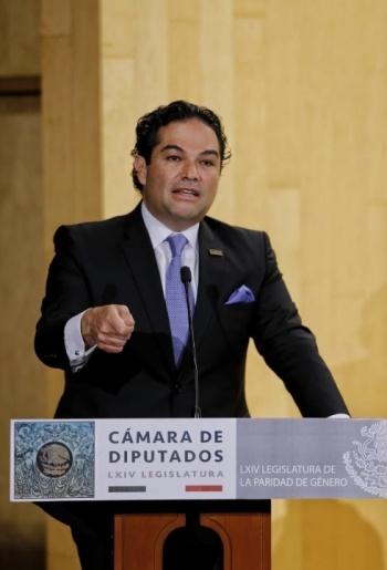 Municipios necesitan mayores recursos para responder de manera correcta a la población: Vargas del Villar