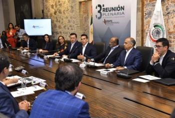 """Llama PRI a evitar las """"venganzas"""" en caso Carlos Ahumada"""