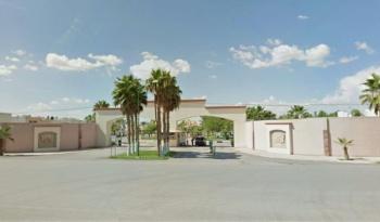 Localizan vivienda de lujo en Coahuila relacionada con Rosario Robles