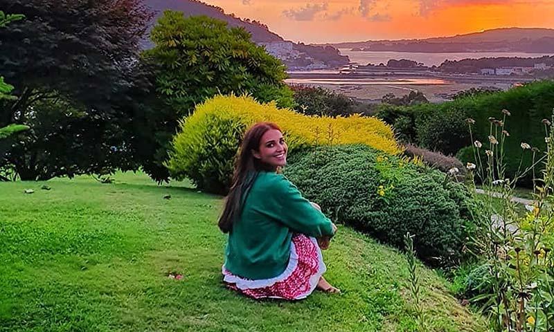 ¿A quién echa de menos Paula Echevarría en Marbella?