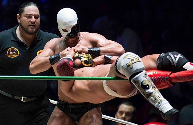 Revelan fecha de festejo por aniversario del CMLL