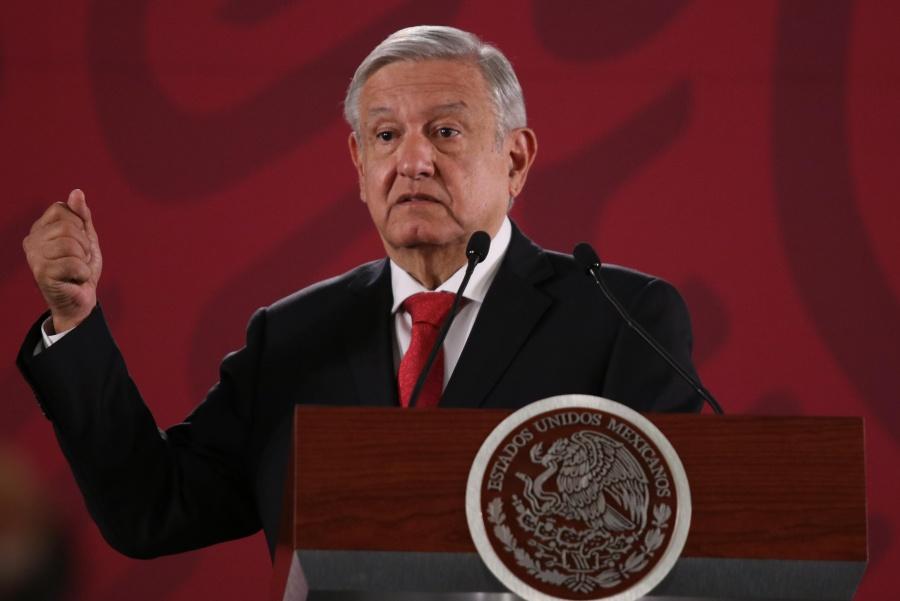 Ni tenencia ni más impuestos en 2020, reitera López Obrador