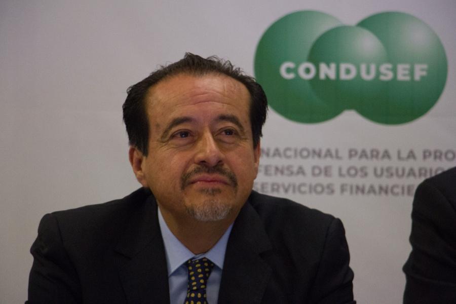 CONDUSEF ha actuado dentro de sus responsabilidades con relación al sistema de cobro de tarjetas bancarias