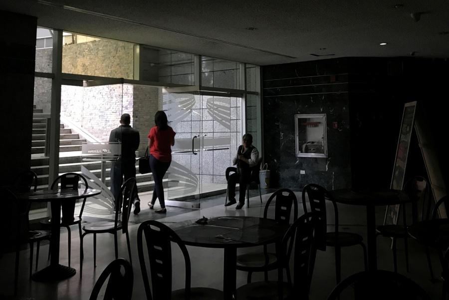 Nuevo apagón en Venezuela provoca fallas en líneas del Metro